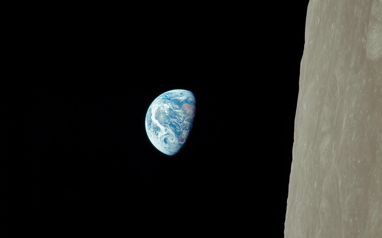 0 Jahre bemannte Mondlandung