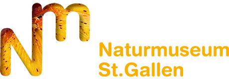Logo Naturmuseum St.Gallen