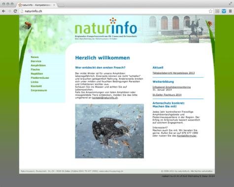 Naturinfo
